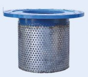 strainer-valve-steel-basket